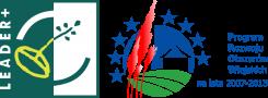 Logo: Program Rozwoju Obszarów Wiejskich